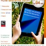 Affiche Descartes Concours Photo 2013 Format Web