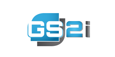 Projet Logo GS investimmo