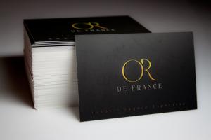 Projet Or de France