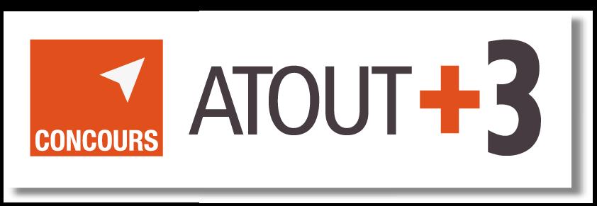 motion design trailler Atout+3